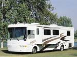 Class A Motorhome - National Tradewinds LTC